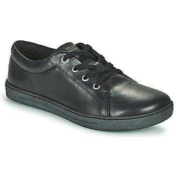Sapatos Criança Sapatilhas Birkenstock ARRAN KIDS Preto
