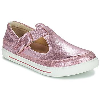 Sapatos Rapariga Sabrinas Birkenstock ABILENE Rosa