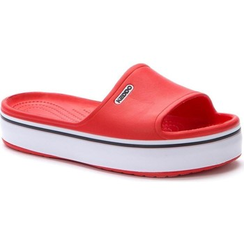 Sapatos Mulher chinelos Keddo Red Casual Flat Slippers Red