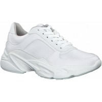 Sapatos Mulher Sapatilhas S.Oliver White Comb. Casual Trainers White
