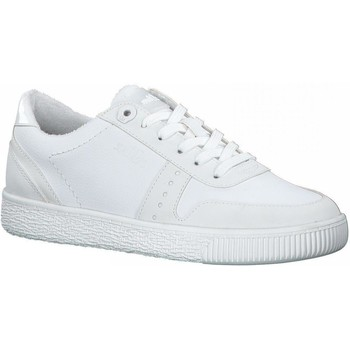 Sapatos Mulher Sapatilhas S.Oliver White Casual Trainers White