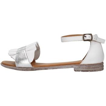 Sapatos Mulher Sandálias Bueno Shoes 20WN5021 Branco