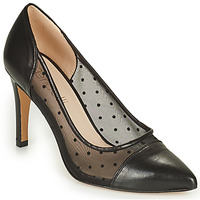 Sapatos Mulher Escarpim Fericelli PAWAKA Preto