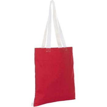 Malas Cabas / Sac shopping Sols HAMILTON Rojo Rojo