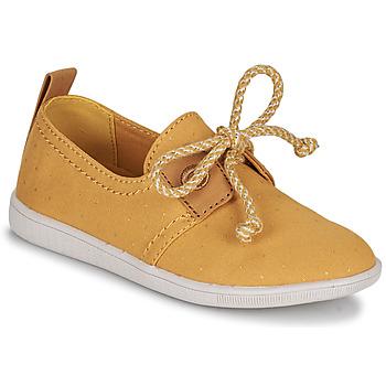 Sapatos Criança Sapatilhas Armistice VOLT ONE Amarelo
