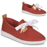 Sapatos Criança Sapatilhas Armistice VOLT ONE Vermelho