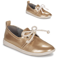 Sapatos Criança Sapatilhas Armistice VOLT ONE Ouro