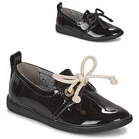 Sapatos Criança Sapatilhas Armistice VOLT ONE Preto