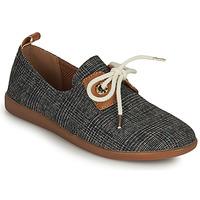 Sapatos Mulher Sapatilhas Armistice VOLT ONE Cinza / Castanho