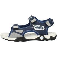 Sapatos Rapaz Sandálias Balducci BS2520 Azul