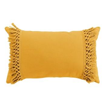 Casa Almofadas Douceur d intérieur SALMA Amarelo