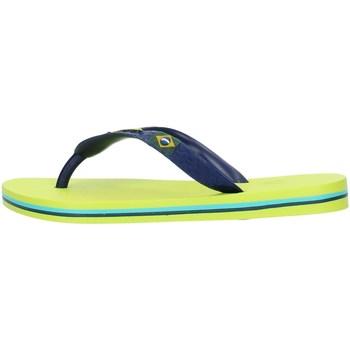 Sapatos Criança Chinelos Ipanema IP80416 Verde