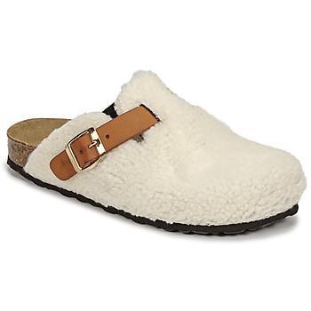 Sapatos Mulher Chinelos Casual Attitude NEW Branco