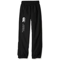 Textil Calças de treino Canterbury  Preto/branco