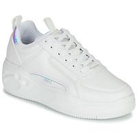 Sapatos Mulher Sapatilhas Buffalo FLAT SMPL 2.0 Branco