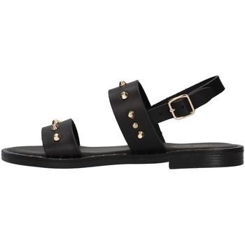 Sapatos Mulher Sandálias S.piero E2-013 Preto