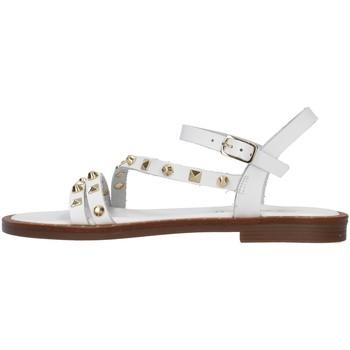 Sapatos Mulher Sandálias S.piero E2-009 Branco