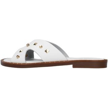 Sapatos Mulher Chinelos S.piero E2-011 Branco