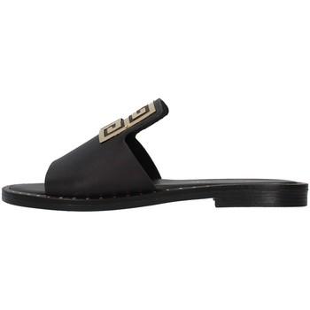 Sapatos Mulher Chinelos S.piero E2-021 Preto