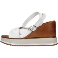 Sapatos Mulher Sandálias Inuovo 766011 Branco
