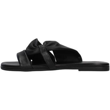 Sapatos Mulher Chinelos Inuovo 447044 Preto