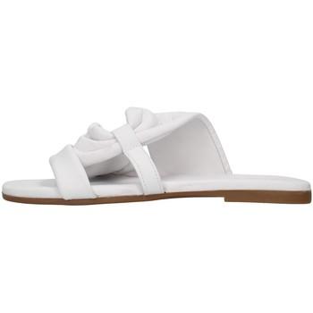 Sapatos Mulher Chinelos Inuovo 447044 Branco