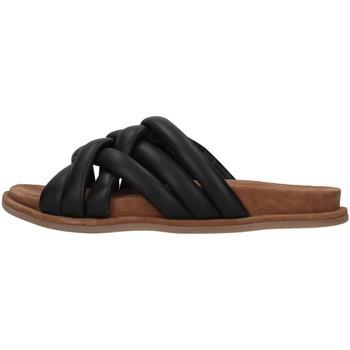 Sapatos Mulher Chinelos Inuovo 777006 Preto