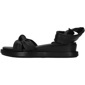 Sapatos Mulher Sandálias Inuovo 782005 Preto