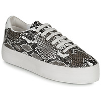 Sapatos Mulher Sapatilhas No Name PLATO M Branco
