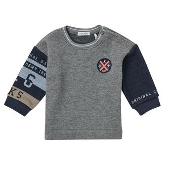 Textil Rapaz Sweats Ikks BLE Azul