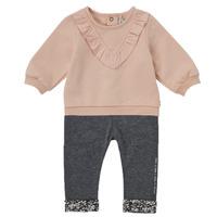 Textil Rapariga Conjunto Ikks CAPUCINE Multicolor