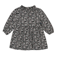 Textil Rapariga Vestidos curtos Ikks CAROTTE Marinho