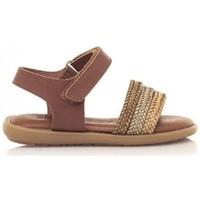 Sapatos Criança Sandálias MTNG SANDALIAS NIÑA  48240 Castanho