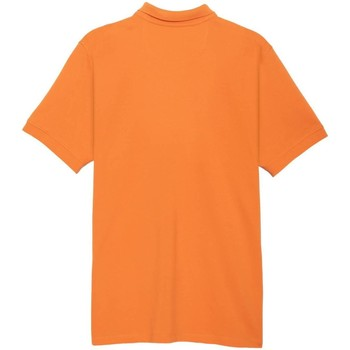 Textil Polos mangas curta Klout  Naranja
