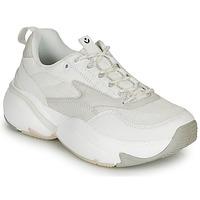 Sapatos Mulher Sapatilhas Victoria  Branco