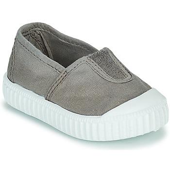 Sapatos Criança Sapatilhas Victoria  Cinza