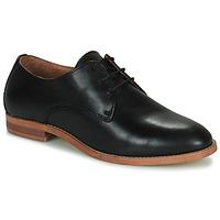 Sapatos Mulher Sapatos Minelli DELINA Preto