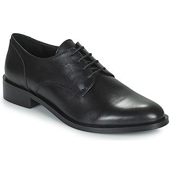 Sapatos Mulher Sapatos Minelli FRANCIA Preto