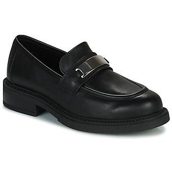 Sapatos Mulher Mocassins Minelli KARISMA Preto