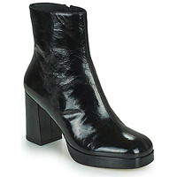 Sapatos Mulher Botins Minelli BETTYNA Preto