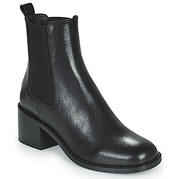 Sapatos Mulher Botins Minelli FREYLA Preto