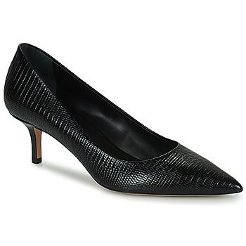 Sapatos Mulher Escarpim Minelli BELOUNA Preto