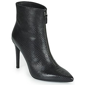 Sapatos Mulher Botins Minelli DELILA Preto