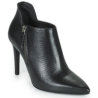 Sapatos Mulher Botas baixas Minelli PETROULIA Preto