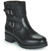 Sapatos Mulher Botins Minelli LEILA Preto