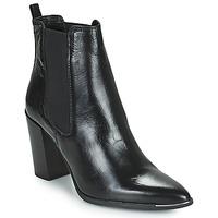 Sapatos Mulher Botins Minelli CERIKA Preto