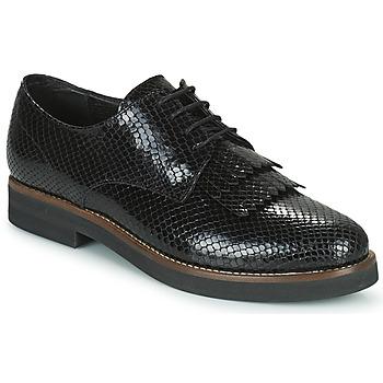 Sapatos Mulher Sapatos Minelli SOLENNA Preto