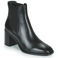 Sapatos Mulher Botins Minelli IRINA Preto