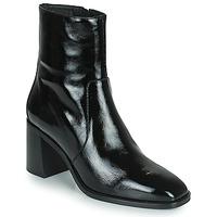 Sapatos Mulher Botins Minelli SELINA Preto