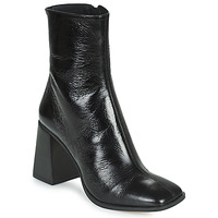 Sapatos Mulher Botins Minelli LOULITA Preto